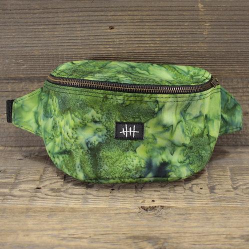 Bum Bag - Green Mamba