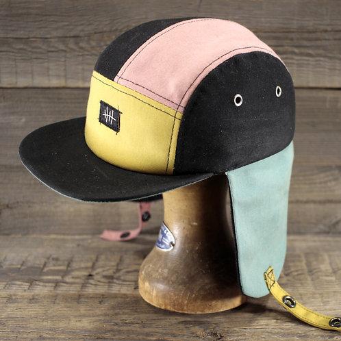 Hatdog  - 3 Colors & Black