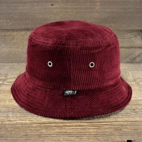 Bucket Hat - MANCHESTER BLOOD