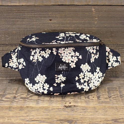 Bum Bag - Sakura Black