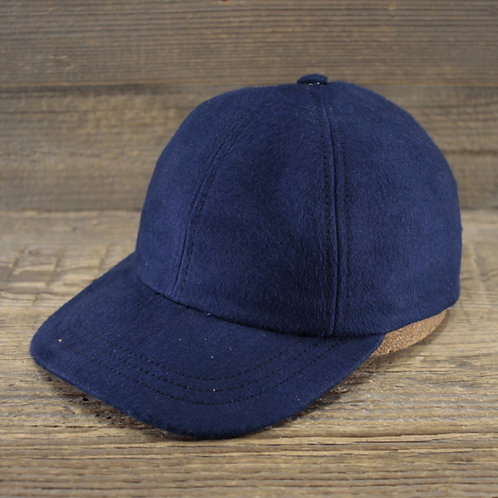 Dad Cap - Blue Doppelpilot