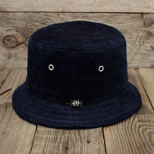 Bucket Hat - Pacific Blue