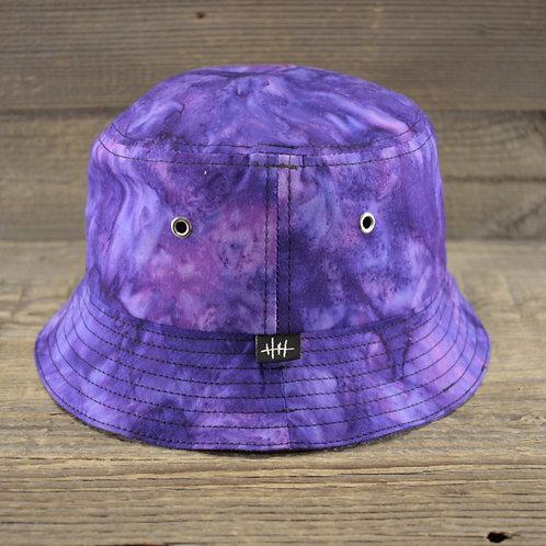 Bucket Hat - DEEP SPACE