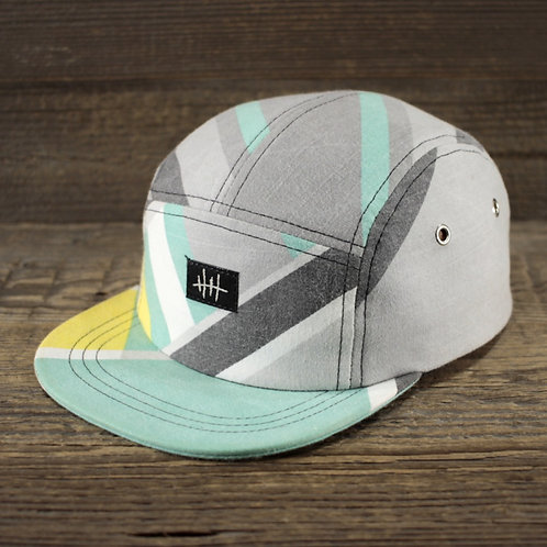 5-Panel - Sour Marble