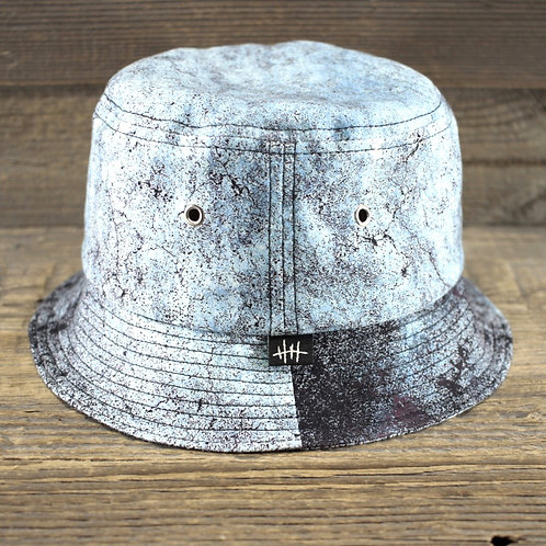 Bucket Hat - BLUE CONCRETE
