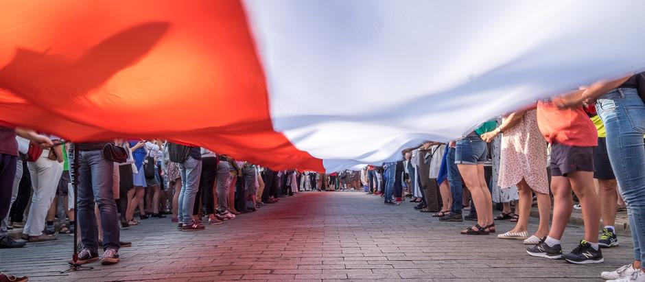 Délégalisation de l'IVG et État de droit en Pologne