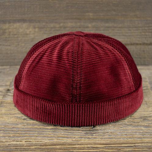 Docker Cap - Manchester Blood