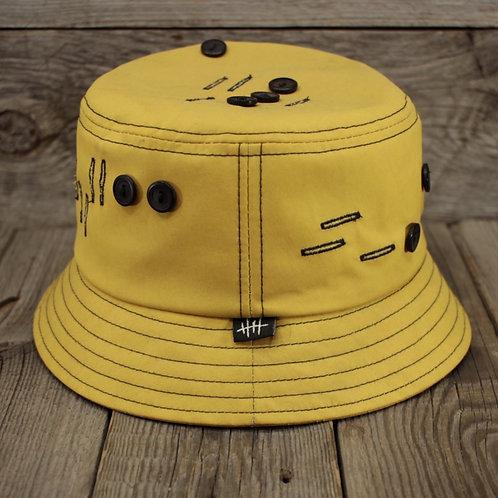 Bucket Hat - Jim Knopf