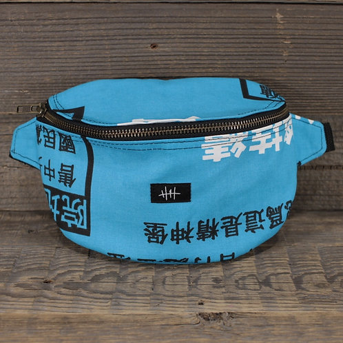 Bum Bag - Chinese Letters
