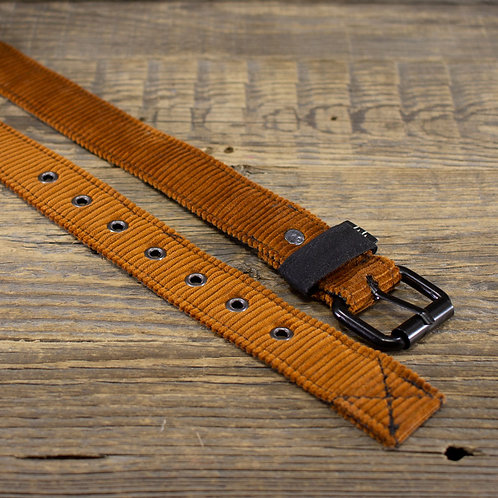 Belt - Bourbon