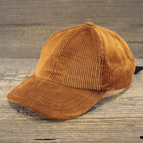 Dad Cap - Bourbon