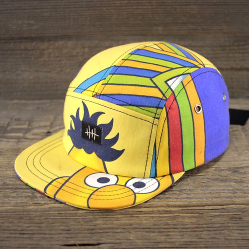 5-Panel Cap - Bert