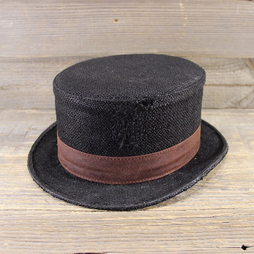 Top Hat - Chestnut Sack