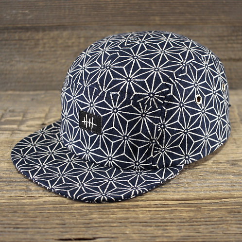 5-Panel Cap - Ashanoa