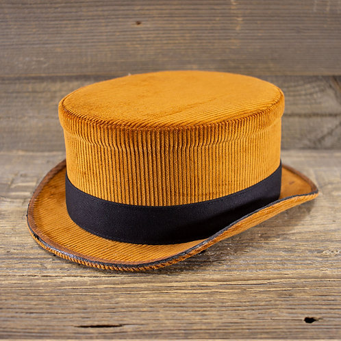 Top Hat - Bourbon