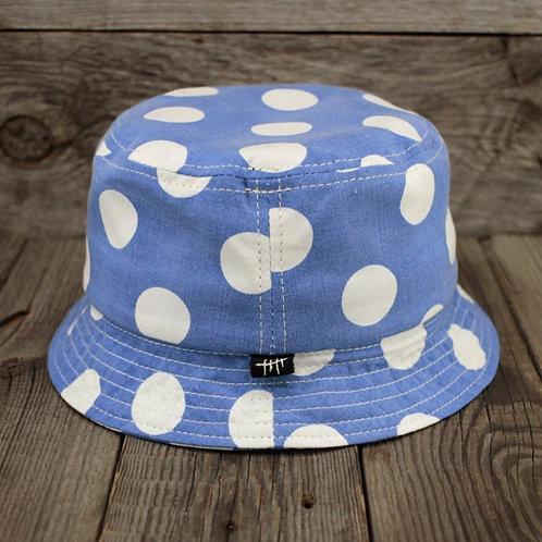 Bucket Hat - Pünktchen