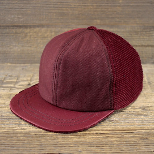 6-Panel Cap - RED ROBIN