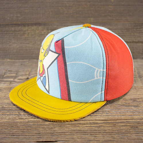 Trucker Cap - Mr. Burns