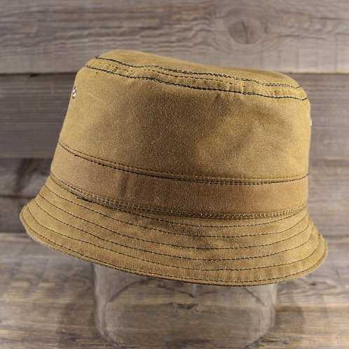 Bucket Hat - Sand Wax