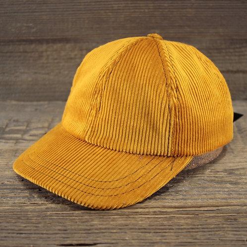 Dad Cap - Honey & Mustard