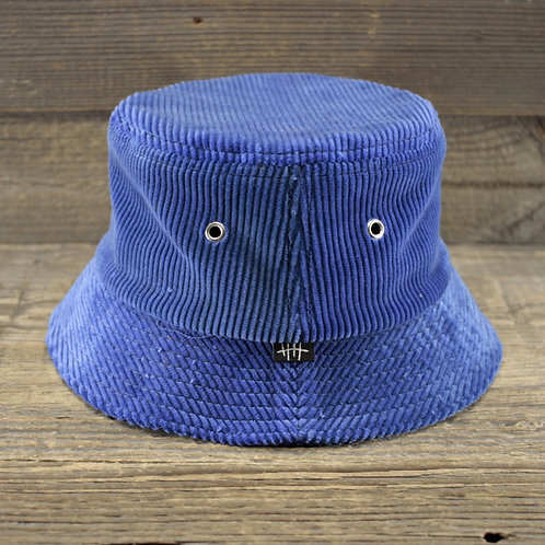 Bucket Hat - Blue Bucket