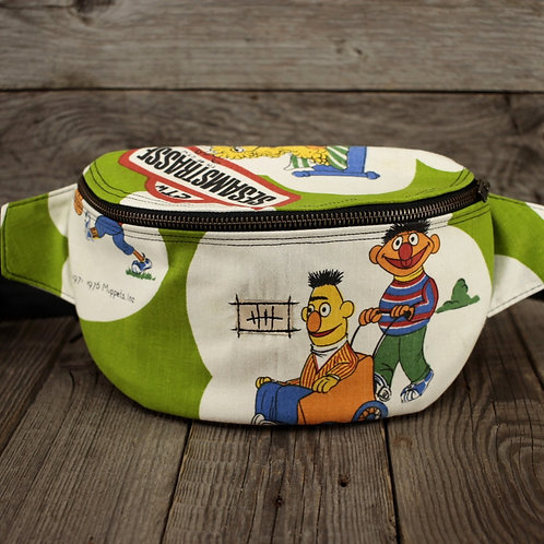 Bum Bag - Ernie & Bert