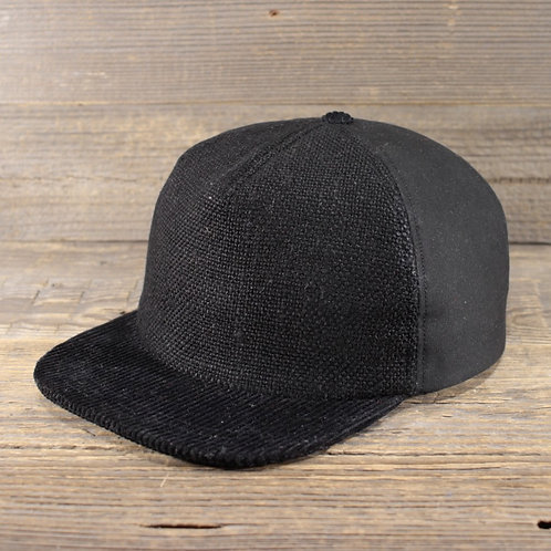 Trucker Cap - Bad Black