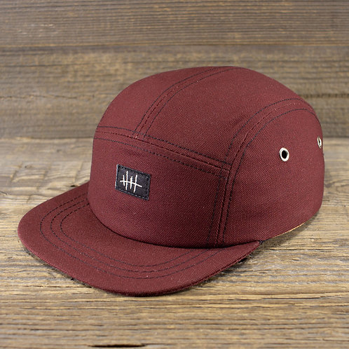 5-Panel Cap - Red1 Special-T