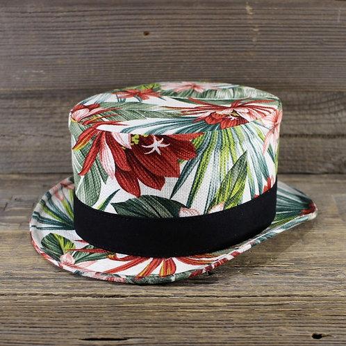 Top Hat - Hawaiian Garden