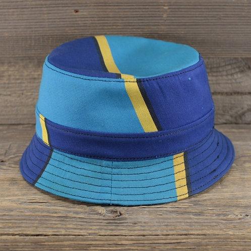 Bucket Hat - Blue Umbrella