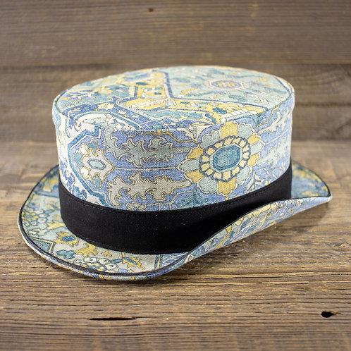 Top Hat - Niya Kilim