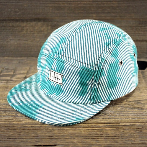 5-Panel Cap - Peppermint Drop