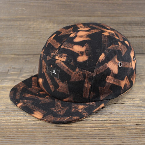 5-Panel Cap - Arrows!