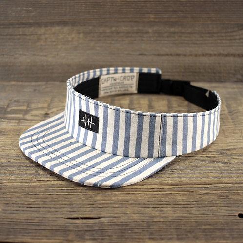 copy of Visor - Oxford Stripes
