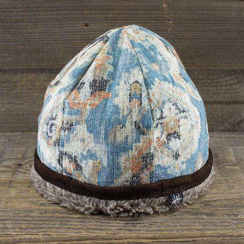 Mongolian Hat - Mineral Sale/size 58