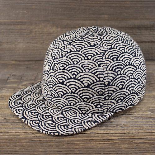 6-Panel Cap - Infinite Waves