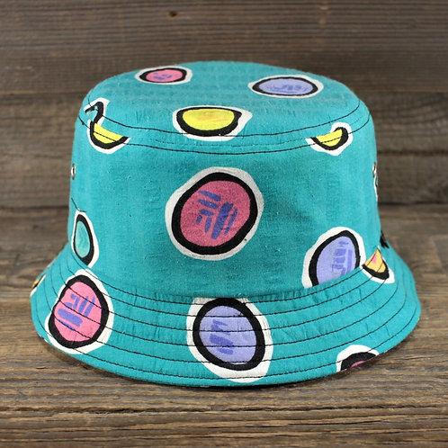 Bucket Hat - Bubblegum Sale/Size 57