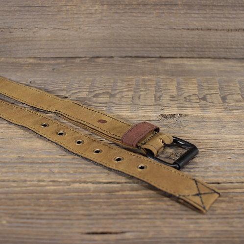Belt - Sand Wax