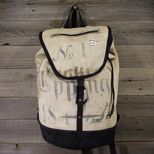 Backpack N° 17-X