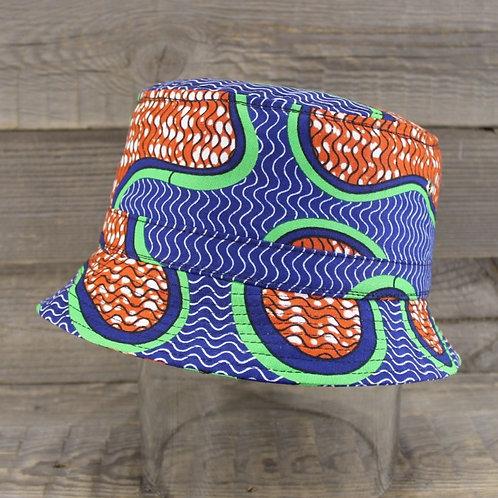 Bucket Hat - African Plasma