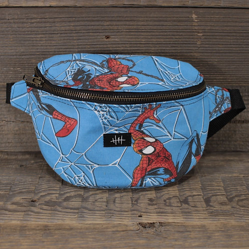 Bum Bag - Spider Man