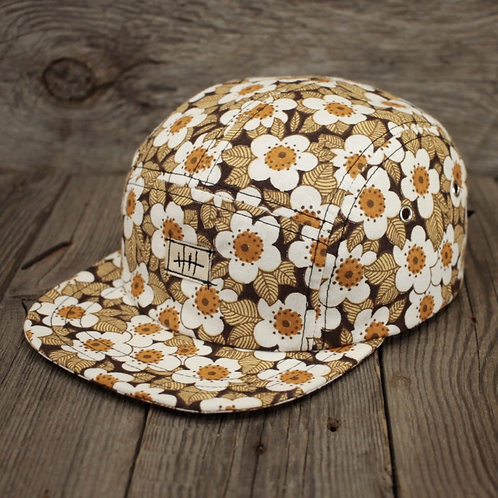 5-Panel Cap - Buds of Clay