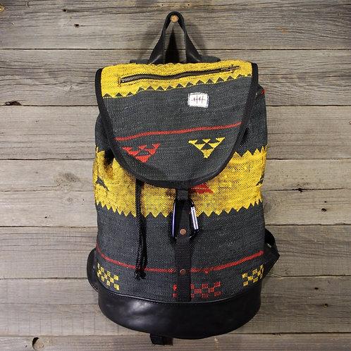 Backpack N° 019-X Midelt