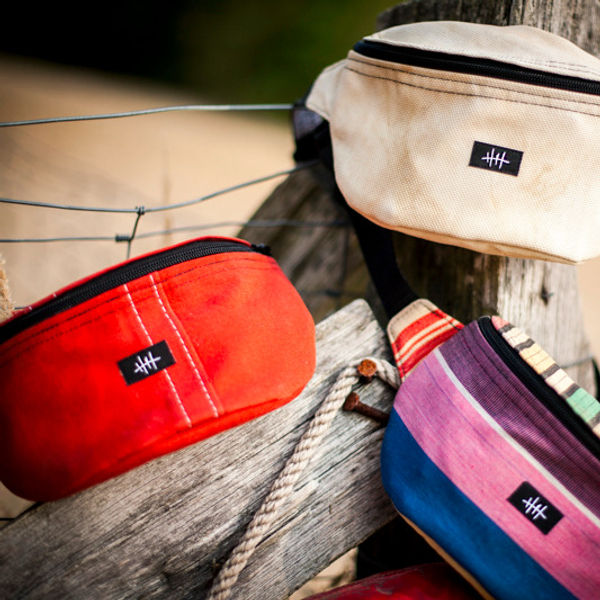 Kaffesack,Handmade, handcrafted, Handwerk, Upcycling, Recycling, Backpack, Rucksack, Berlin, Hüte, Hut, Ethno, Caps, Neukölln, Kreuzberg, Mützen, Accesoires, Bauchtaschen, Bum Bag, Hip Bag, Fanny pack,