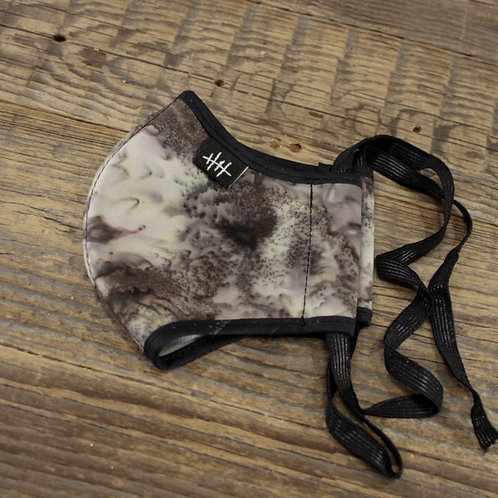 Face Mask - Coal & Ashes V2