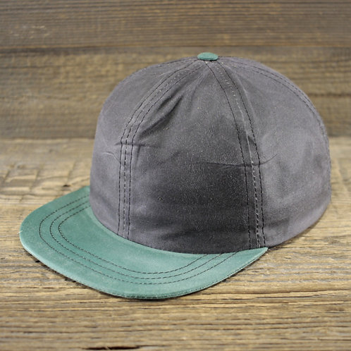 6-Panel Cap - Stone Wax & Mint