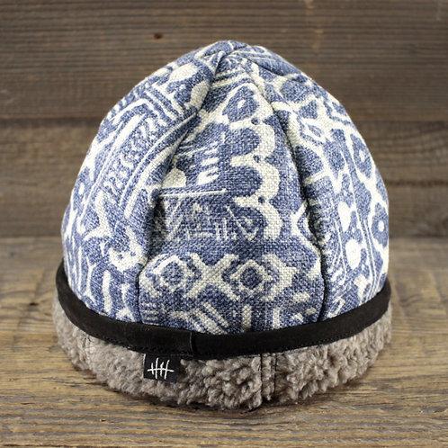 Mongolian Hat - Voodoo Denim Sale/size 57
