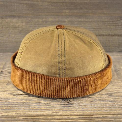 Docker Cap - Bobby Bourbon