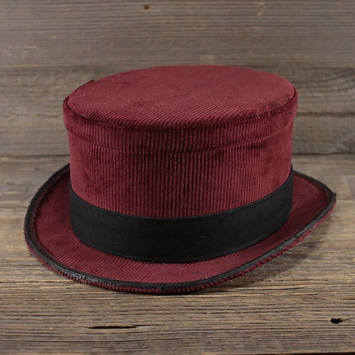 Top Hat - Manchester Blood
