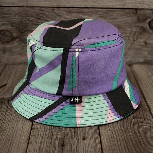 Bucket Hat - Violette